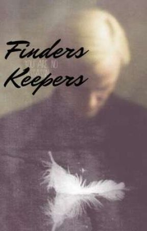 Finders Keepers  by NecromaniacKat
