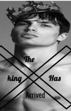 The king has arrived (boyxboy) by biggest_fangirl_143