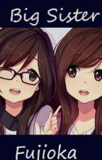 Big Sister Fujioka by Little_Loli_sister