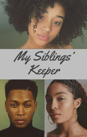 My Siblings' Keeper by DollyAlsina