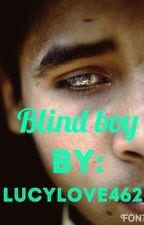 Blind love (Slow updates!) by Wiz_Hallow