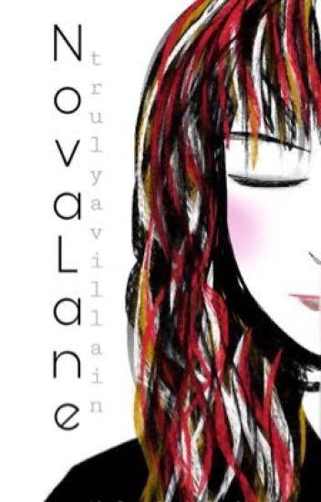 Nova Lane:  Truly a Villain