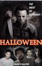 HALLOWEEN by BrianSWilliams