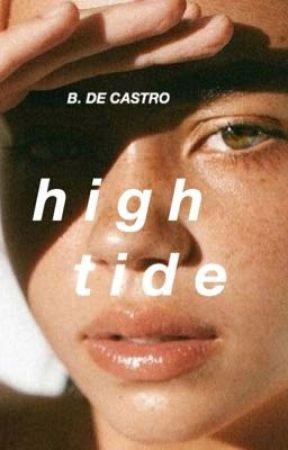 High Tide by slumberings