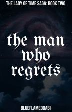 The Man Who Regrets : Doctor Who [1] by animechey