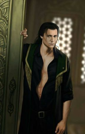 Loki One Shots - Married!? - Wattpad