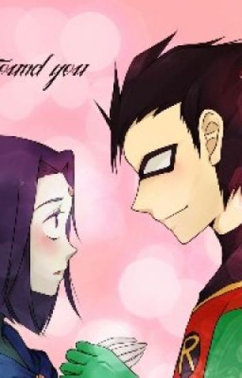 Find Me Before I Fall (Robrae fanfic)