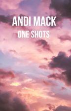 Andi Mack One Shots by SmileyB25
