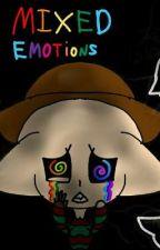 Mixed Emotions (Jason x Freddy) by GraceWilliams182