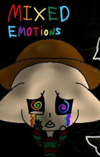Mixed Emotions (Jason x Freddy)