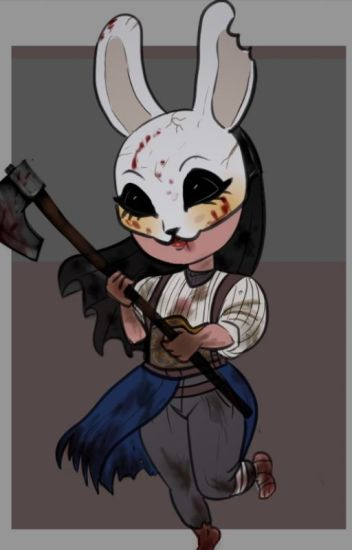 Hunters child (dead by daylight huntress x child reader