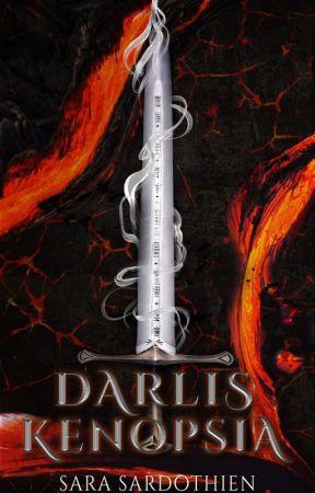 DARLIS KENOPSIA (en proceso) by SaraSardothien