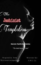 The Jashinist Temptation by ThirteenVintageRoses
