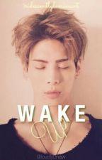 Wake Up | JongTae by iridescentlyluminant