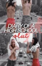 Diary of a High School Slut by scintilllating