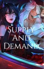 Supply And Demand by Tummamu