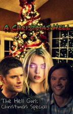 The Hell Girl - A Christmas Hell by wolf_demon1495