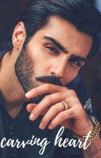 Craving Heart by zaib9hasan
