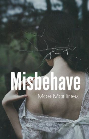 Misbehave // Alex Gaskarth