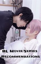 BL Movie/Series Recommendations by Nerderdame