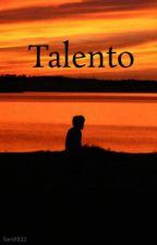 Talento by SamX822