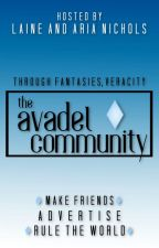 The avadel Community - OPEN by avadel