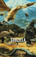 Godzilla by farrellhenderi