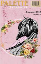 Palette ➵ Matsuoka Rin by satsukiis
