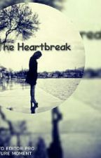 The Heart Break by _tangkad22_