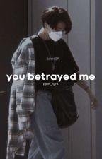 You Cheater | JJK ✔️ by pjms_light