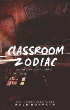 CLASSROOM ZODIAC  by Nalu_Horvath