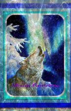 Moon Goddess by Afina10K