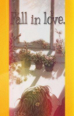 [12cs] Fall in love.