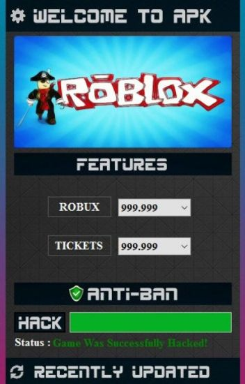 robux hack app