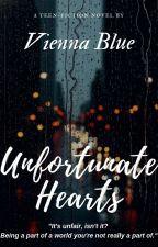 Unfortunate Hearts by ViennaXo