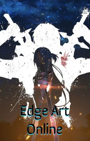 Edge Art Online by Roast_Boi