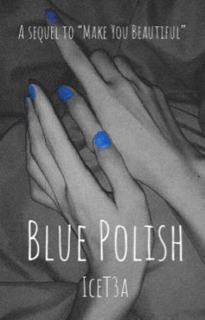 Blue Polish by IceT3a