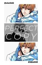 Perfect Copy | KNBXKHR by Sloth02