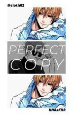 Perfect Copy (KHRXKNB) by Sloth02