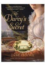 El Secreto del Sr. Darcy by G-mon02