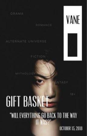 Gift Basket by namjoonshaven