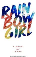 Rainbow Girl | Percy Jackson | Harry Potter by BanannaPie99