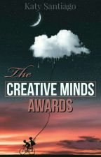 The Creative Minds Awards [OFFICIALLY CLOSED] by KatySantiago8