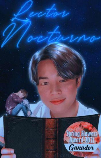 Lector Nocturno (YM/VH/NJ) (Nocturnos #1)