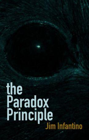 The Paradox Principle by JimInfantino