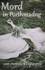 Mord in Porthmadog by missrosebloom