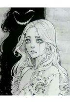 Hantée by _Lulu_Draw_