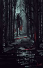 La Bestia en el Bosque by naginalia