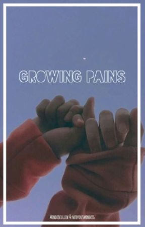 Growing Pains - s.m by mendescullen