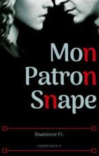Mon patron, Snape - SnamioneFR by SirConstance